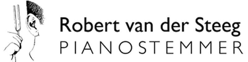 Robert van der Steeg Pianostemmer